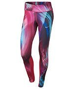 legginsy do biegania damskie NIKE POWER EPIC RUNNING TIGHT / 831806-607