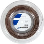 naciąg tenisowy BABOLAT RPM POWER electric brown / 200m.