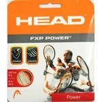 naciąg tenisowy  HEAD FXP POWER 12m white / 281007
