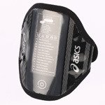 opaska na telefon ASICS MP3 POCKET / 331848-0900