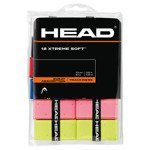 owijki tenisowe HEAD XTREME SOFT X12 MIX / 285405