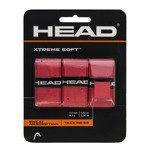owijki tenisowe HEAD XTREME SOFT X3 RED / 285104