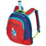plecak tenisowy juniorski HEAD KIDS BACKPACK / 283629 RDNV