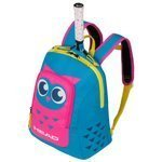 plecak tenisowy juniorski HEAD KIDS BACKPACK / 283710 BLPK