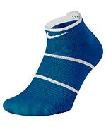 skarpety tenisowe NIKE COURT ESSENTIALS NO-SHOWS TENNIS SOCKS / SX6914-470