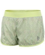 spodenki do biegania damskie ADIDAS RUN 2 WAY SHORT / AA2639