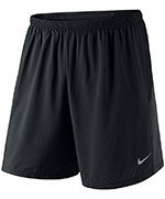 "spodenki do biegania męskie NIKE 7"" PURSUIT 2-IN-1 SHORT"