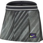 spodenki tenisowe damskie NIKE COURT SLAM  SHORT NEW YORK / AT5070-045