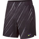 spodenki tenisowe męskie NIKE FLEX ACE SHORT NEW YORK / AT4319-045