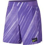 spodenki tenisowe męskie NIKE FLEX ACE SHORT NEW YORK / AT4319-550