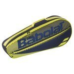torba tenisowa BABOLAT RACKET HOLDER X3 CLUB YELLOW / 751202 142