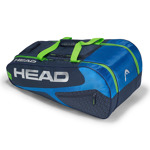 torba tenisowa HEAD ELITE ALL COURT / 283709 BLGE
