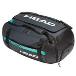 torba tenisowa HEAD GRAVITY DUFFLE BAG / 283000 BKTE