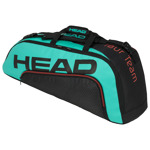 torba tenisowa HEAD TOUR TEAM 6R COMBI / 283150 BKTE