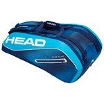 torba tenisowa HEAD TOUR TEAM 9R SUPERCOMBI /  283119 NV/BL