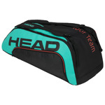 torba tenisowa HEAD TOUR TEAM 9R SUPERCOMBI /  283140 BKTE