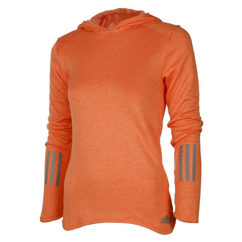 bf9c229df0af7 bluza do biegania damska ADIDAS RESPONSE ASTRO HOODIE   BK3160 ...