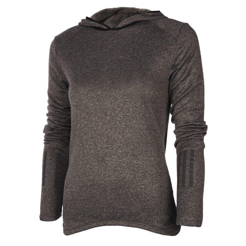 bluza do biegania damska ADIDAS RESPONSE ASTRO HOODIE B44994