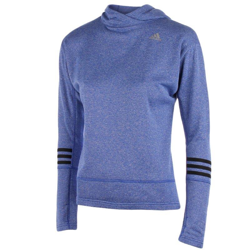 bluza do biegania damska ADIDAS RESPONSE ASTRO HOODIE RUAD