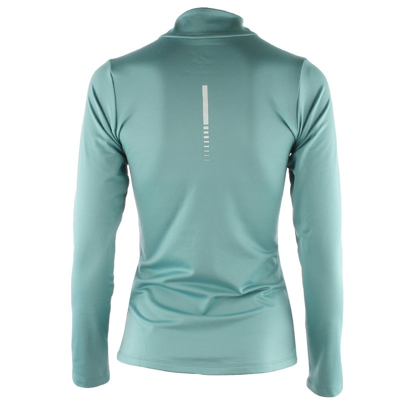 NWT Nike Sphere Element Dri Fit Half Zip Long Sleeve (683906