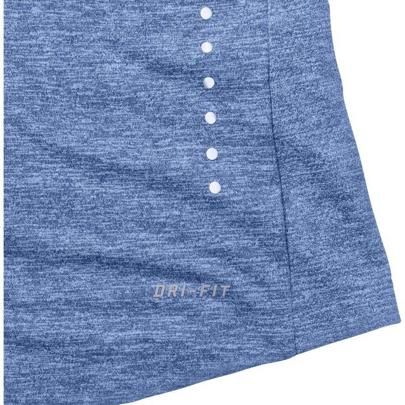 bluza do biegania damska NIKE ELEMENT HOODY 685818 480