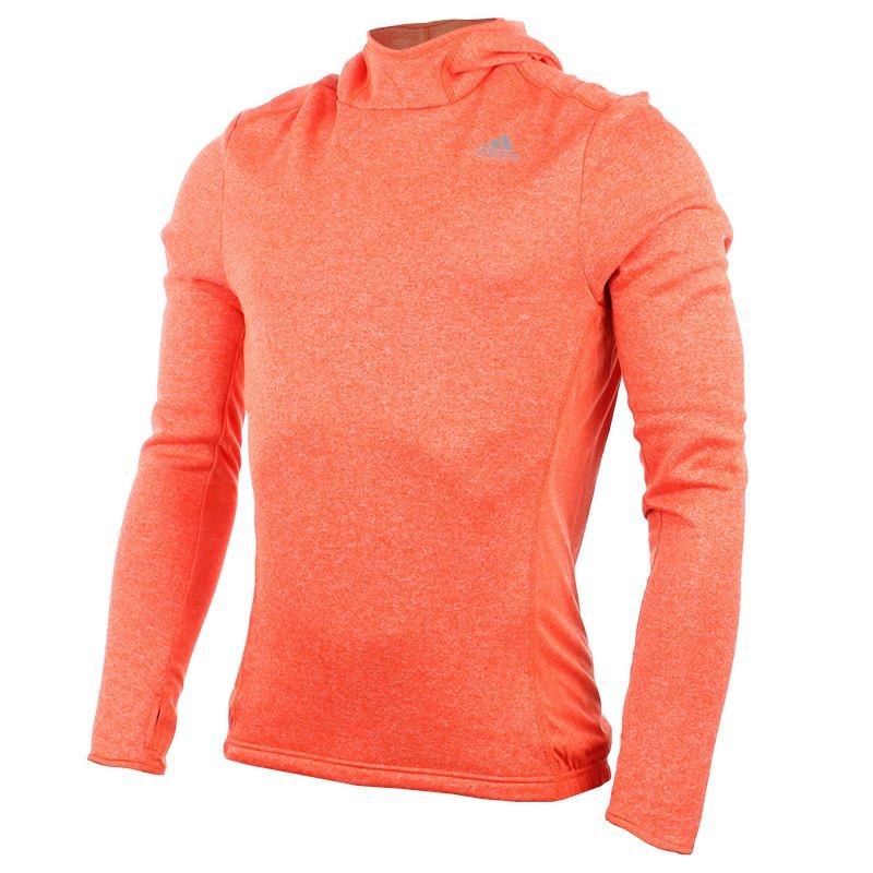 4cdcd59da5f19 bluza do biegania męska ADIDAS RESPONSE HOODIE   BK3150 ...