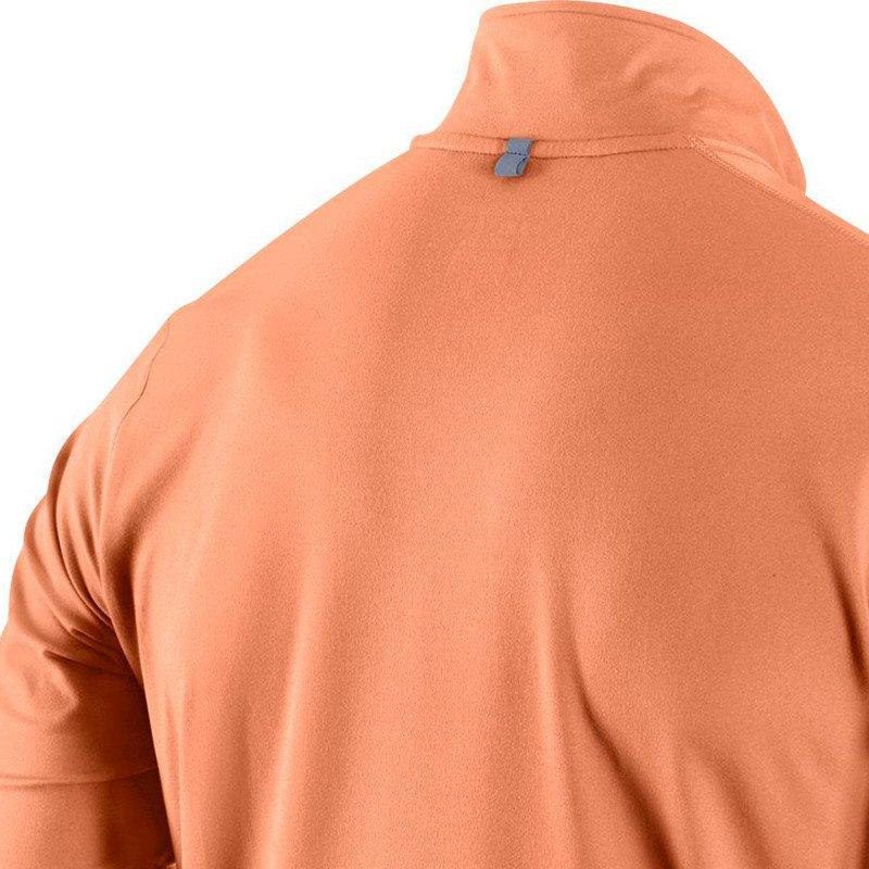 bluza do biegania męska NIKE ELEMENT 12 ZIP 504606 824