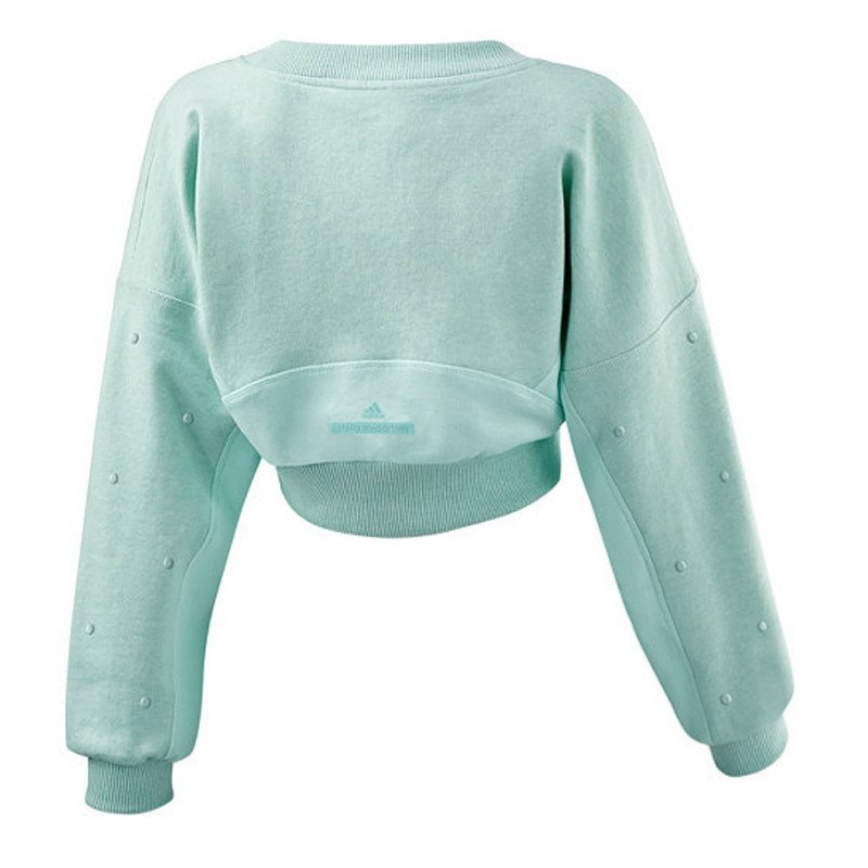 0896cc548388 bluza sportowa Stella McCartney ADIDAS YOGA SWEATSHIRT   F49220 ...