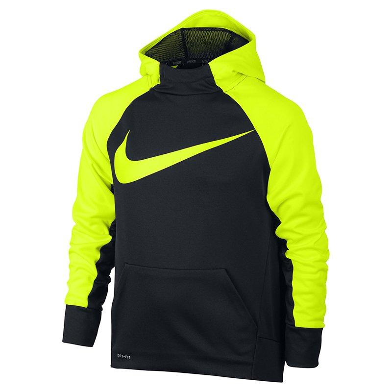Chłopięce bluzy Adidas oraz Nike   XDsport
