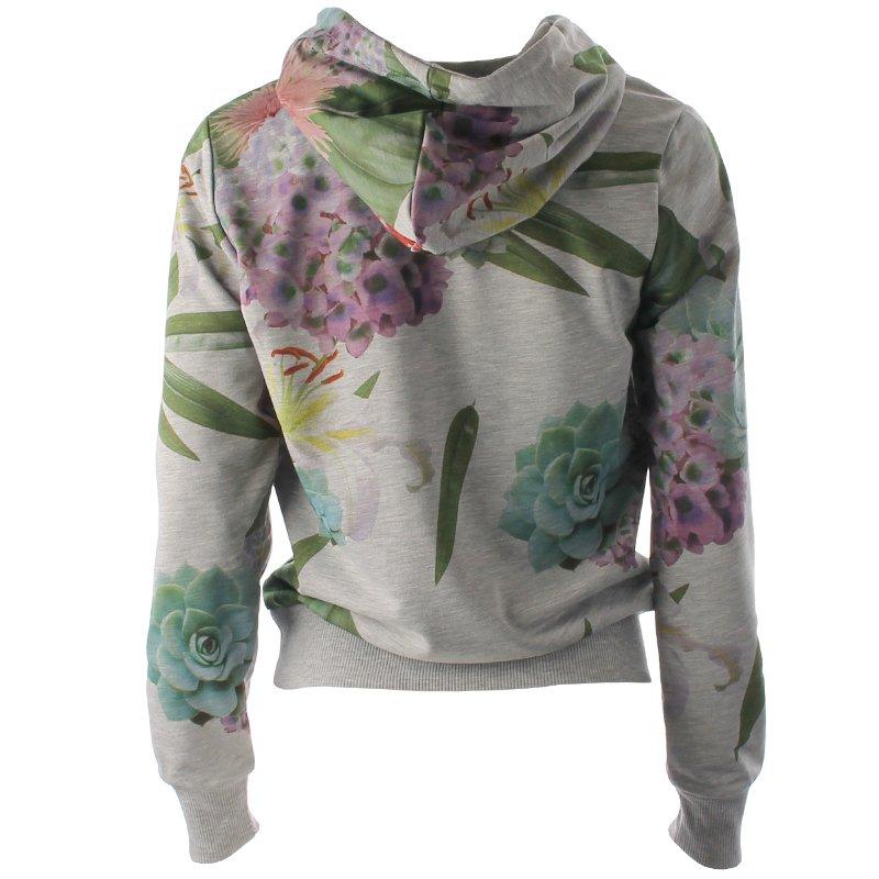 Sklep: bluza sportowa damska adidas trefoil hoodie ak0611