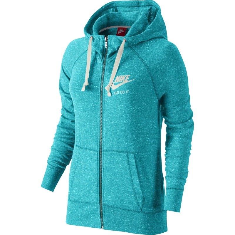 07781fb1839f86 ... bluza sportowa damska NIKE GYM VINTAGE HOODIE FULL ZIP / 726057-418. 1.  2. PrevNext. Kliknij na zdjęcie, aby je powiększyć