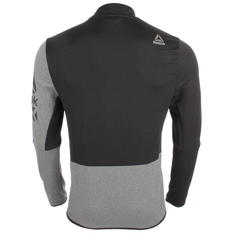 074d2025580d76 ... bluza sportowa męska REEBOK GRAPHIC TRACK JACKET / BK4507. 1. 2. 3. 4.  PrevNext. Kliknij na zdjęcie, aby je powiększyć
