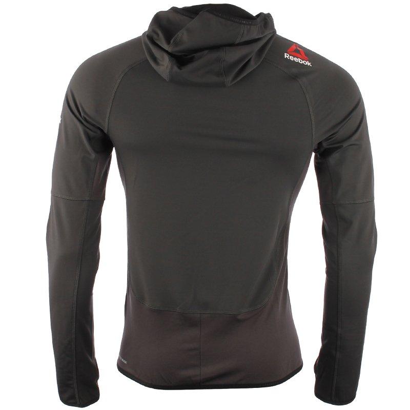 bluza sportowa męska REEBOK GRAPHIC TRACK JACKET BK4507