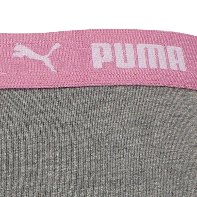 niesamowita cena wyglądają dobrze wyprzedaż buty topowe marki bokserki damskie PUMA MINI SHORT 1szt. / 402264-758 ...