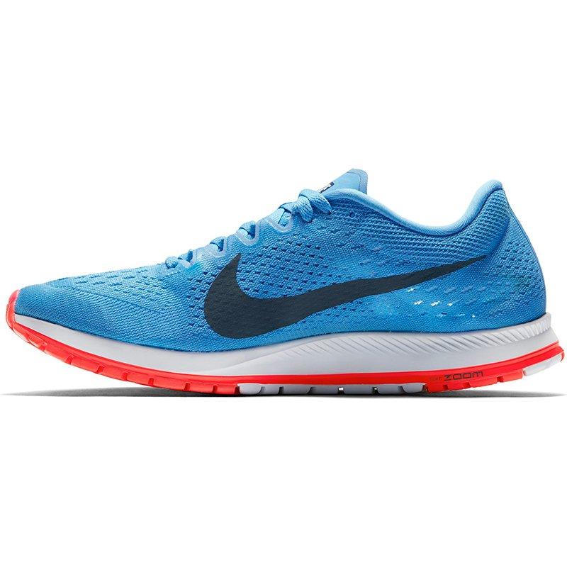 Buty Do Biegania Nike Zoom Streak 6 Męskie Niebieskie