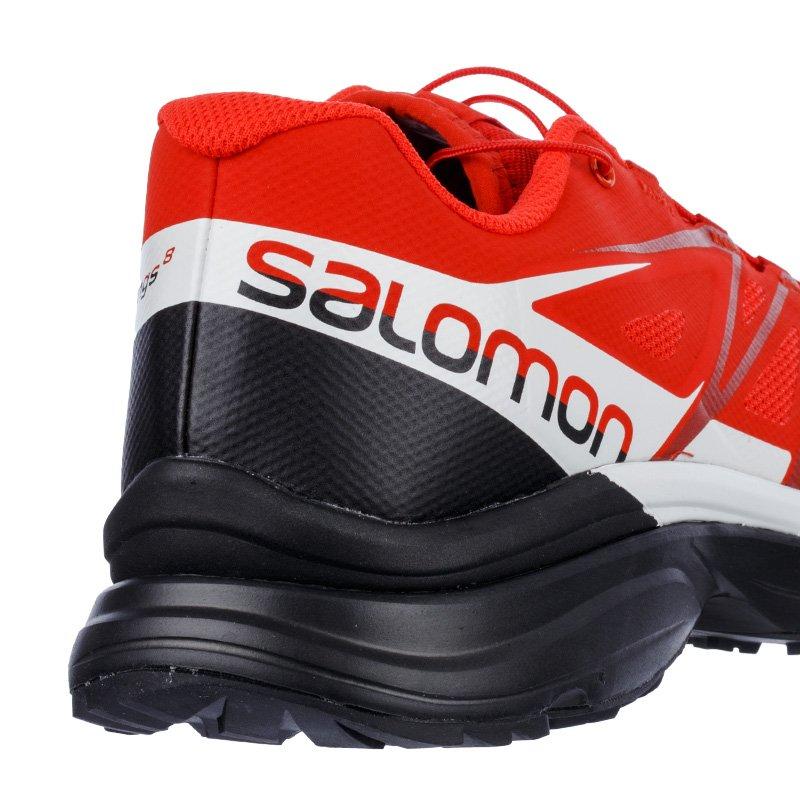 buty do biegania SALOMON SLAB WINGS 8 391215