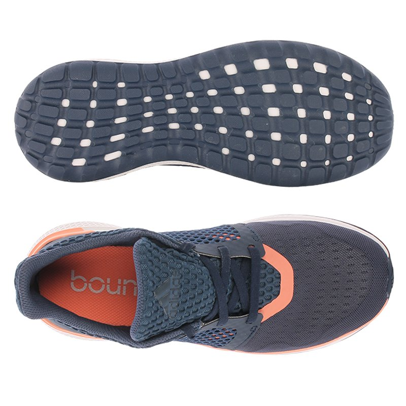 kupuj bestsellery ekskluzywny asortyment Najlepiej buty do biegania damskie ADIDAS ENERGY BOUNCE 2 / AQ3163 ...