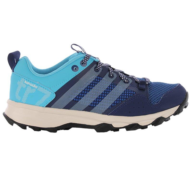 buty do biegania damskie ADIDAS KANADIA 7 TRAIL B33634