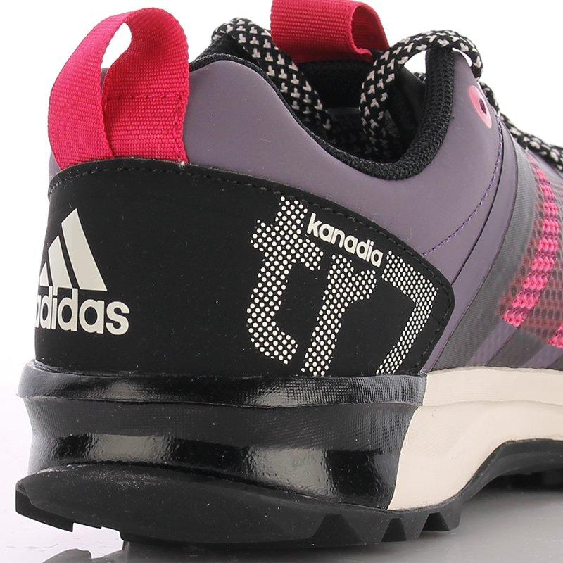buty do biegania damskie ADIDAS KANADIA 7 TRAIL B33639