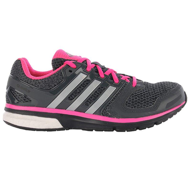 Buty do biegania damskie Adidas Sonic Boost [D67137] | Buty