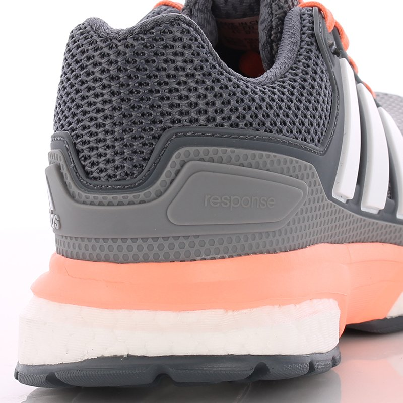 buty do biegania damskie ADIDAS RESPONSE BOOST 2 S41910
