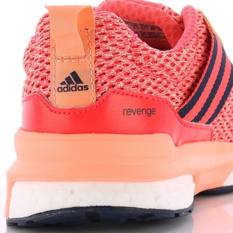 info for 018d6 838e9 ... buty do biegania damskie ADIDAS REVENGE BOOST  AF5446. 1. 2. 3. 4. 5.  PrevNext. Kliknij na zdjęcie, aby je powiększyć