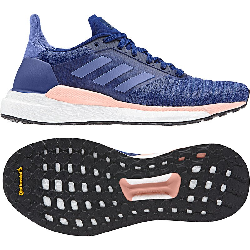 buty do biegania damskie ADIDAS SOLAR GLIDE AQ0334
