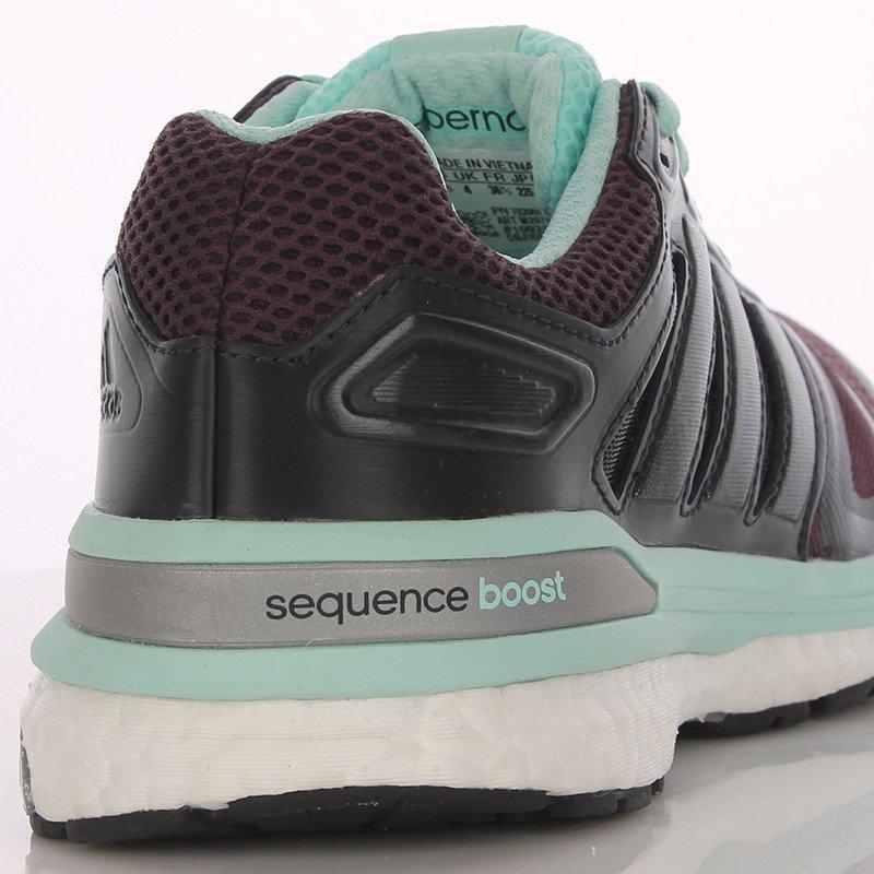 ADIDAS Damskie buty do biegania Supernova Sequence Boost 7
