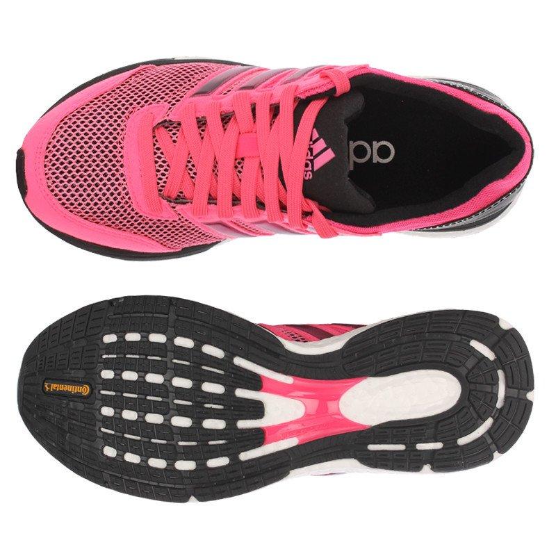 buty adidas do biegania damskie