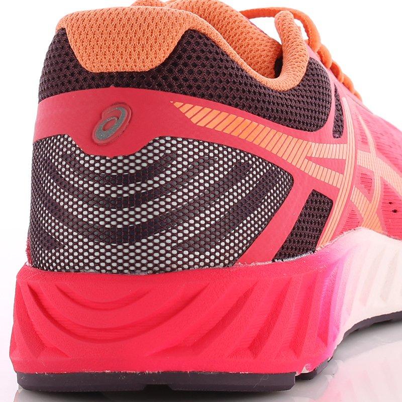 buty do biegania asics fuzex opinie