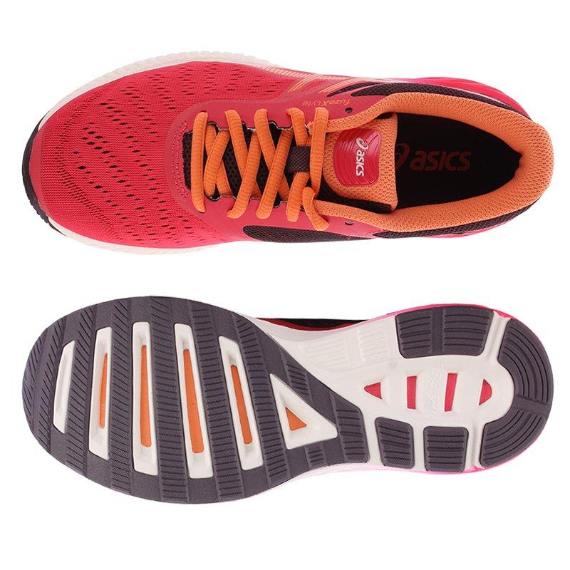 buty do biegania damskie asics fuzex lyte