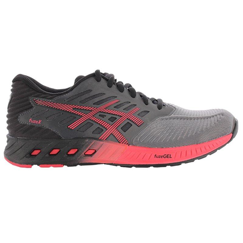 buty do biegania damskie ASICS FUZEX T689N 9721