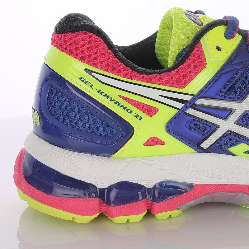 buty do biegania asics gel kayano 21