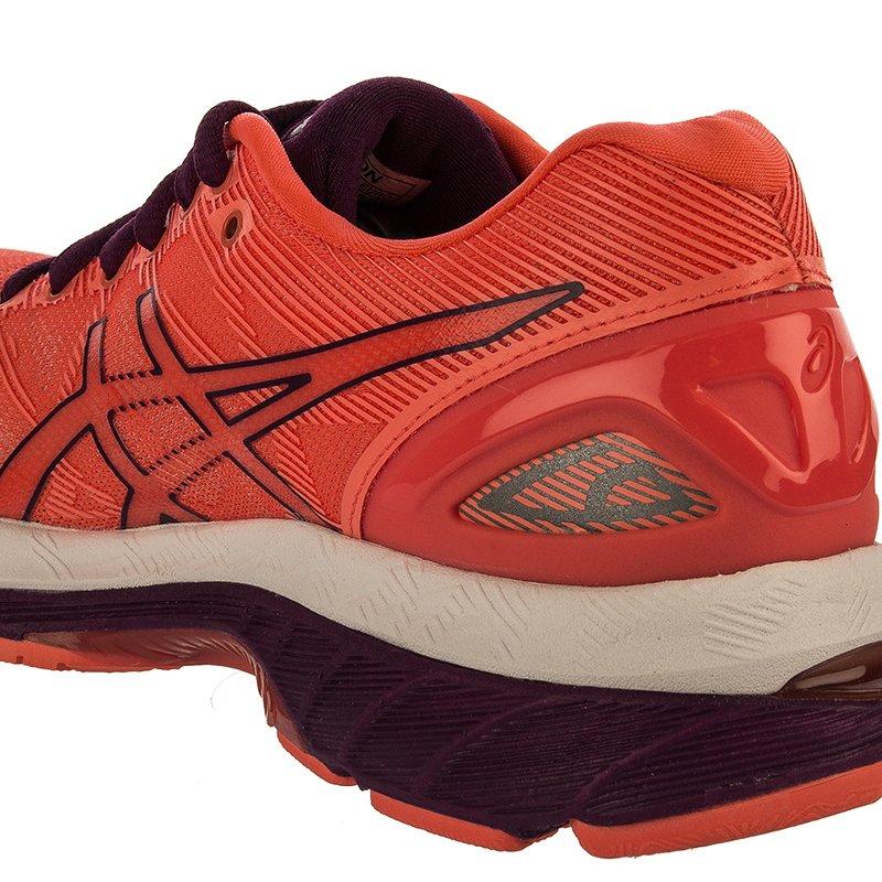 44c9b039bced buty do biegania damskie ASICS GEL-NIMBUS 19   T750N-0632 ...